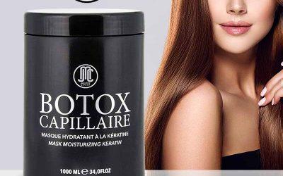 Tout ce qu'il faut savoir sur le botox capillaire à la kératine