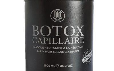 Notre Avis sur le Masque Kératine & Botox Capillaire Jean Michel Cavada