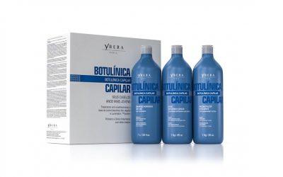 Voici notre avis sur le soin botox capillaire Ybera