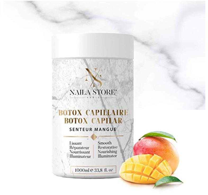 botox capillaire naila store