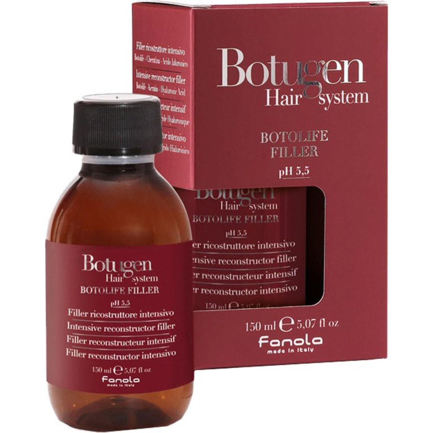 botugen hair system