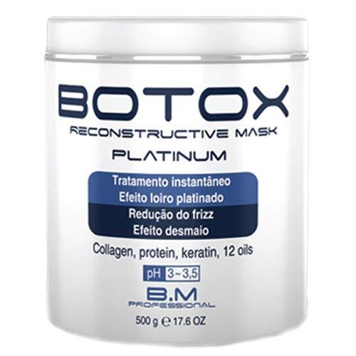 botox capillaire platinium avis